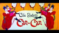 Breaking News: Cole Porter's CAN-CAN Headed Back to Broadway in Spring 2014 with Revised Book; Workshop This Fall