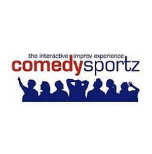 ComedySportz Chicago Heading to Skokie, 12/26-29