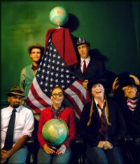 The Neo-Futurists Extend 44 PLAYS FOR 44 PRESIDENTS thru Nov 17