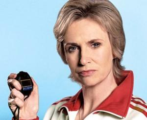GLEE's Jane Lynch Reveals Her 'Wish List' for Final Season