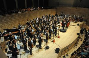 Albany Symphony to Present 'The American Music Festival: Migrations'