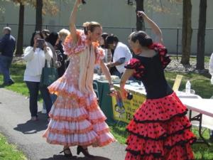 Alborada Spanish Dance Theatre Announces Second Annual FERIA DE SEVILLA, 4/27