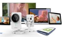 Samsung Techwin & iWatchLife Partner on Home Monitoring Cameras and App