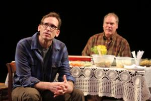 Public Theater's APPLE FAMILY PLAYS to be Filmed by WNET