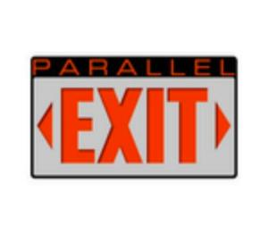 Parallel Exit to Present MOVE IT!, 6/8