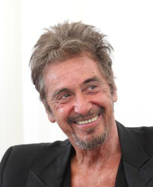 Al Pacino to Lead SALOME in the West End