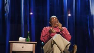 Review Roundup: Bill Cosby's FAR FROM FINISHED