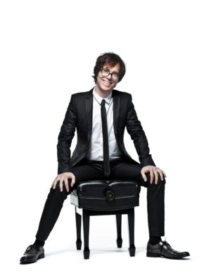 BWW Reviews: An Odd Pairing Makes for a Unique Night for Ben Folds and the Columbus Symphony Orchestra