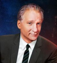 Bill Maher to Perform at Las Vegas Palms Casino, Beg. 3/23