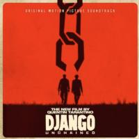 DJANGO UNCHAINED Soundtrack Released Today