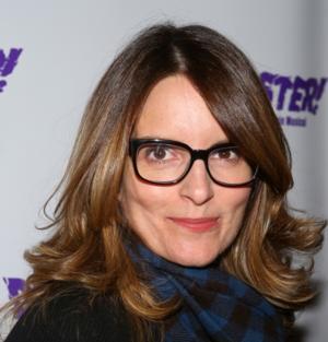 FOX Greenlights New Comedy Pilot from Tina Fey