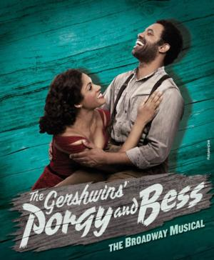 National Tour of PORGY AND BESS Plays 5th Avenue Theatre, Now thru 6/29