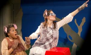 Imagination Stage to Present MOUSE ON THE MOVE, 6/28-8/10