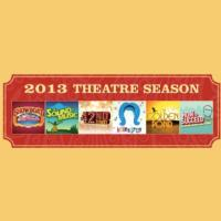 The Broadway Theatre of Pitman Announces Upcoming Season: ON GOLDEN POND, HOW TO SUCCEED and More