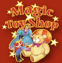 CM Performing Arts Center Presents THE MAGIC TOY SHOP, Beginning 12/8