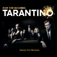 LA's Rockwell: Table & Stage Concert Series Releases First Album FOR THE RECORD: TARANTINO Today