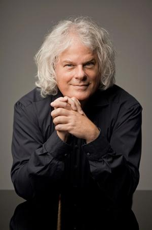Utah Symphony to Welcome Guest Pianist Ronald Brautigam, 11/15-16