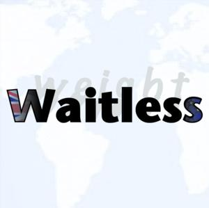 Fierce Backbone to Present WAITLESS as Part of Hollywood Fringe, 6/8-28
