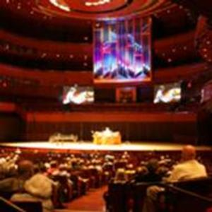 Kimmel Center to Host 4th Annual FREE Fred J. Cooper Memorial Organ Day, 6/7