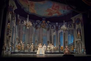 Strauss's 'Der Rosenkavalier' Returns with Met Opera to Celebrate 100th Anniversary of U.S. Premiere, Beg. 11/22