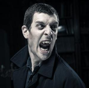 Mark Bruce Company's DRACULA Announces 2014 UK Tour Dates