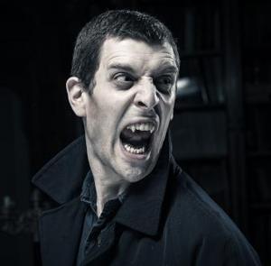 Mark Bruce Company's DRACULA Announces 2014 UK Tour Dates