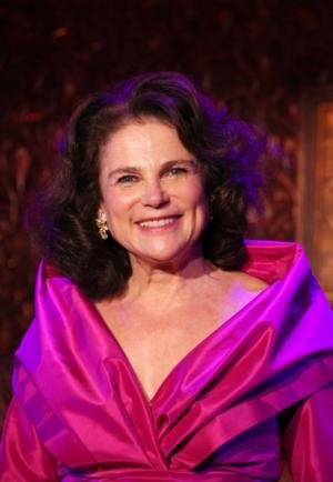 PIPPIN's Tovah Feldshuh to Reprise GOLDA'S BALCONY Role at Parker Playhouse, 1/22-26