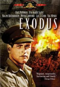 TBN Features Special Presentation of Academy Award-Winning Movie EXODUS