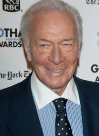 Christopher Plummer Earns Eugene O'Neill Theater Center's Monte Cristo Award