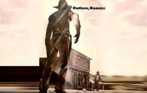 OUTLAW, KANSAS Returns to the PIT, 10/25