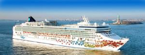 The Broadway Cruise:  Prices from $809 pp!  Book now!