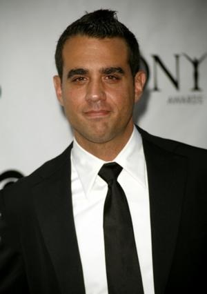 EMMYS COVERAGE 2013: BWW Salutes Stage & Screen Star Bobby Cannavale