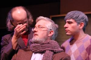 BWW Reviews: Sir Isaac Newton Wonderfully Unmasked at Convergence-continuum