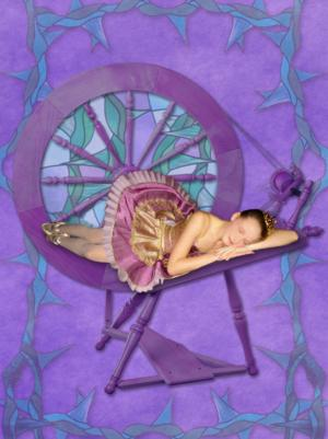 Beck Center's Dance Workshop and Dance Education Program Presents SLEEPING BEAUTY This Weekend