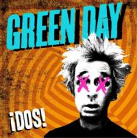 Green Day's ¡DOS! Now Available