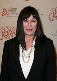Anjelica Huston, David Thewlis Join Cast of THE WINTER QUEEN