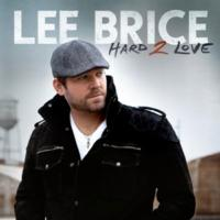 Lee Brice's 'Hard to Love' Hits No. 1 on Billboard's Country Song Chart