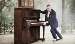 Mesa Arts Center Welcomes Hugh Laurie With the Copper Bottom Band Tonight