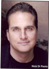 Nick DiPaolo to Headline at Marisa's and Treehouse Comedy Club, 5/17-18