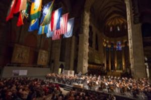 Alan Gilbert to Lead the New York Philharmonic in Free Memorial Day Concert, 5/26