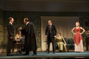 Review Roundup: THE WINSLOW BOY Opens on Broadway - All the Reviews!
