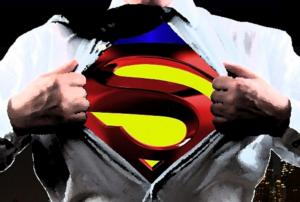All Star Productions Presents IT'S A BIRD...IT'S A PLANE...IT'S SUPERMAN, Now thru 22 March