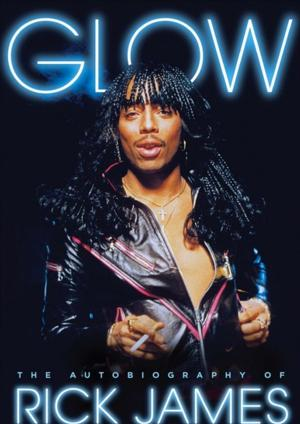 THE AUTOBIOGRAPHY OF RICK JAMES Now Available
