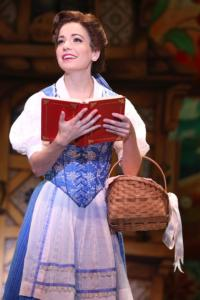 BWW Reviews: New BEAUTY AND THE BEAST Tour Can't Compare to Original