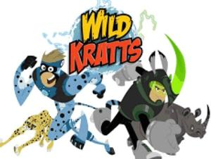 GETTING WILD WITH THE KRATTS Headed to the Hershey Theatre, 11/29