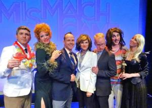 The LA Gay and Lesbian Center to Stage Dennis Hensley's THE MISMATCH GAME, 5/2-4
