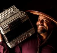 The Lied Center for Performing Arts Presents Terrance Simien and the Zydeco Experience, 2/1