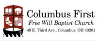 The Columbus First Free Will Baptist Church Joins Gallery Hop
