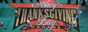 BWW's 2013 Thanksgiving Day Parade Guide - Who to Watch on What Channel!