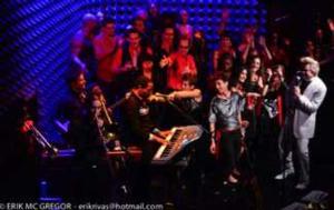 Reverend Billy & The Stop Shopping Choir to Bring THE HONEYBEELUJAH SHOW to Joe's Pub, 5/4-6/22